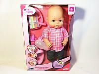 """Пупс функц. """"Baby Toby"""" WT31000-5"""