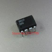 Микросхема  IR2117 DIP-8