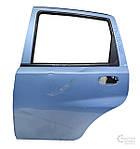 Дверь задняя для Chevrolet Aveo (T200) 2003-2008 96585392, 96897391, 96942265, A96585392