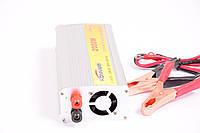 Инвертор, преобразователь с 12 на 220 вольт Konnwei 2000W