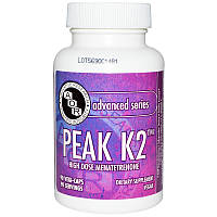 Витамин К2, Advanced Orthomolecular Research, 90 капсул