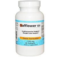 Сафлоровое масло, Advance Physician Formulas, 60