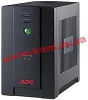 ИБП APC Back-UPS 800VA, 230V, AVR, IEC Sockets (BX800CI)
