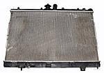 Радиатор основной 2.0 для Mitsubishi Outlander 2003-2007 MR993742