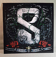 CD диск Scorpions - Sting in the Tail, фото 1