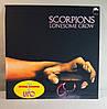 CD диск Scorpions - Lonesome Crow