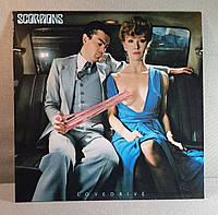 CD диск Scorpions - Lovedrive , фото 1