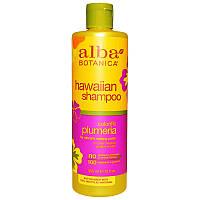 Шампунь для волос восстанавливающий, Alba Botanica, 355 мл