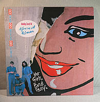 CD диск Bad Boys Blue - Hot Girls, Bad Boys