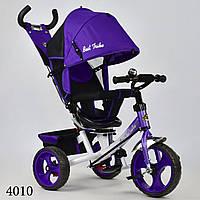 Бест Трайк 5700 велосипед колеса пена детский трехколесный Best Trike