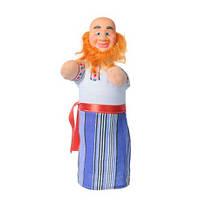 """Кукла-рукавичка """"ДЕД"""" Чуди Сам"""