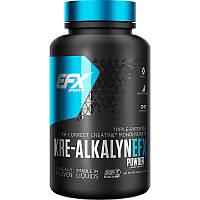 Креалкалин EFX, Kre-Alkalyn EFX Powder, All American EFX, 100 гр.