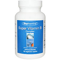Комплекс витамина В, Allergy Research Group, 120 кап.