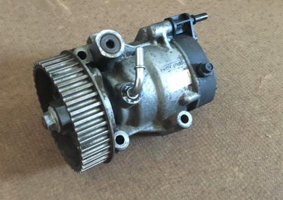 Паливний насос високого тиску 28237090 ТНВД DELPHI Renault Kangoo 1.5 DCI Рено Кенго 2011-2014 р. р.