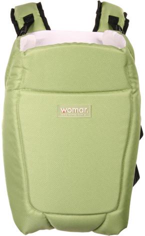 "Кенгуру- рюкзак "" Womar"" 7"