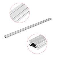 Machifit 1500 мм Длина 2040 Т-образный алюминиевый профиль Экструзионная рама для ЧПУ