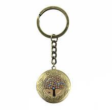 Брелок - медальйон Дерево Життя