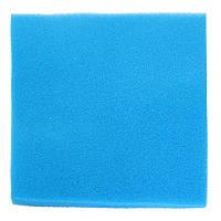 45x45x2cm Синий Biopro Аквариум Рыбный резервуар Плуг Sump Канистра Фильтр Губка Wool Pad