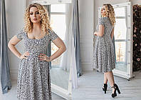 c7ff5dcf49e Платье летнее в стиле ретро в категории платья женские в Украине ...