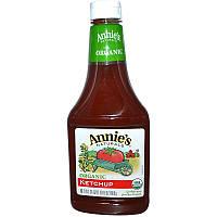 Annie's Naturals, Органический кетчуп, 24 унции (680 г)