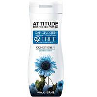 ATTITUDE, Conditioner, Daily Moisturizer, 12 fl oz (355 ml)