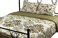 Комплект постельного белья Руно двуспальный комби сатин арт.655.137А_S29-2(A+B)