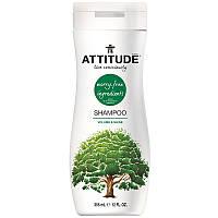 ATTITUDE, Shampoo, Volume & Shine, 12 fl oz (355 ml)