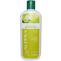 Шампунь с ромашкой для нормальных волос, Aubrey Organics, 325 мл