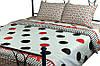 Комплект постельного белья Руно двуспальный комби сатин арт.655.137А_S32-1(A+B)