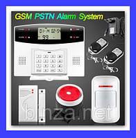 GSM сигнализация KERUI- G2!Спешите