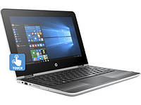 """Touch! Ноутбук HP Pavilion x360 11.6"""" Convertible Celeron N3060 / 4Gb / 500Gb HDD """"Over-Stock"""""""