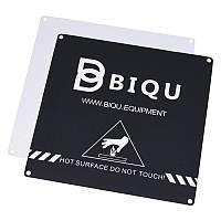 BIQU 220 * 220 мм наклейка с подогревом настил Пластина Лента для 3D-принтера
