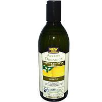 Очищающий гель для душа, Avalon Organics, 189 мл