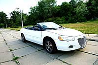 Аренда кабриолета Chrysler, фото 1