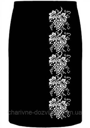 Заготовка для вышивки юбки СПЖ-005, фото 2