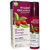Крем от морщин, Avalon Organics, CoQ10 Repair, (50г)