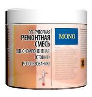 Огнеупорная ремонтная смесь «MONO»