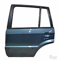 Дверь задняя для Ford Fusion 2002-2012 1566467, 1692558, P9N11N24631AA, P9N11N24631KA
