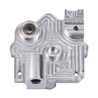 BIQU 1.75mm Алюминий Titan Aero Upgrade Heatsink для 3D-принтера Titan Extruder V6 Hotend - 1TopShop