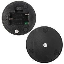 3D USB/Батарея Powered Cute Кот 7 цветов Изменение LED Настольные лампы Touch Switch Night Light 1TopShop, фото 2