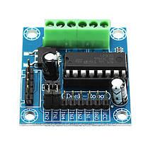 10Pcs MINI L293D Arduino Мотор Приводная плата расширения Mini L293D Мотор Приводной модуль 1TopShop, фото 2