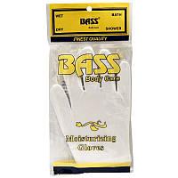 Увлажняющие перчатки, Bass Brushes