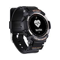 NO.1F60.96inchOLEDДисплей50Days USE Сердце Оценка Монитор 50 метров Водонепроницаемы Sport Smart Watch - 1TopShop, фото 3