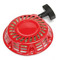 Катушка карбюратора Катушка зажигания Spark Заглушка Воздушный фильтр Газ для Honda GX160 GX200 1TopShop, фото 3