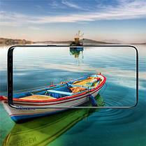 Защитныйэкрандляэкранасзакругленными стеклами из дуги Edge для Samsung GalaxyA8Plus2018 1TopShop, фото 3