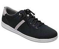 Туфли мужские текстильные Кроксы Crocs Men's Torino Lace-up Sneaker, фото 1