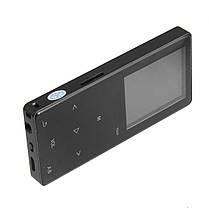 T580 Bluetooth HIFI MP3 MP4-плеер 4-256GB Запись Ручка Touch Button Поддержка FM-карты TF 1TopShop, фото 2