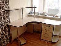Столы офисные в Одессе на заказ
