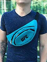 e189cb63b13a Мужские сумки и барсетки UFC в Украине. Сравнить цены, купить ...