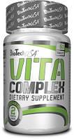 Витаминно-минеральный комплекс BioTech Vita Complex (60 таб)
